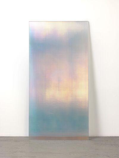Ann Veronica Janssens, 'CL2 Blue Shadow', 2015-2016