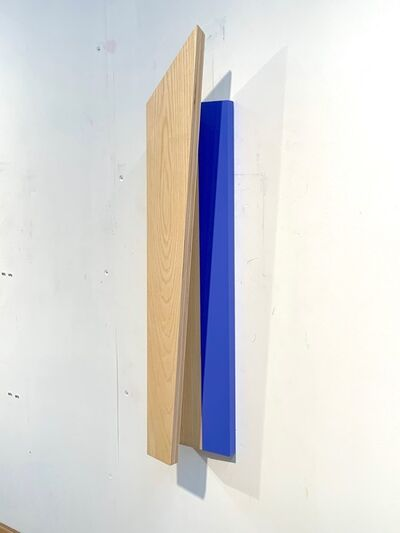 Richard Bottwin, 'Wrap 1', 2019