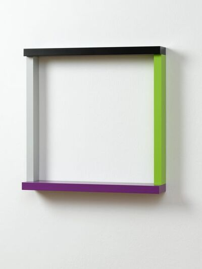 Gerwald Rockenschaub, 'Untitled', 2011