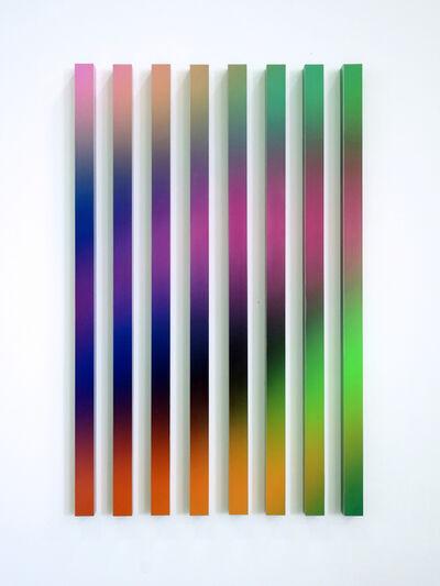 Dennis Loesch, 'Gradient No. 10', 2015