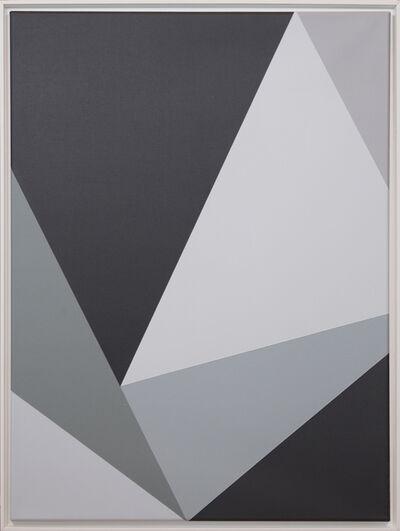 "Claudia Fauth, '""Simplicity Of Art S54 ""', 2020"