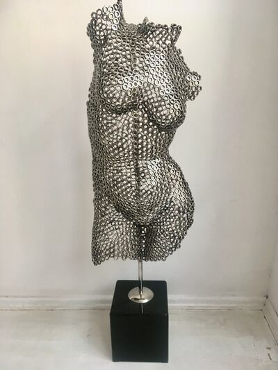 Marti Moreno, 'Sin', 2016