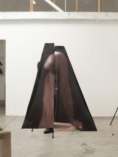 Paul Mpagi Sepuya, 'Mirror Study (_2140475)', 2018