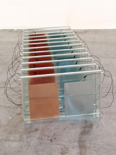 Judith Fegerl, 'Reservoir', 2010-2015