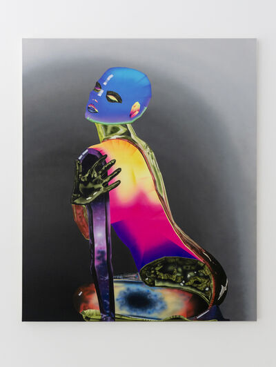 Brian Willmont, 'Saturn's Girl', 2019