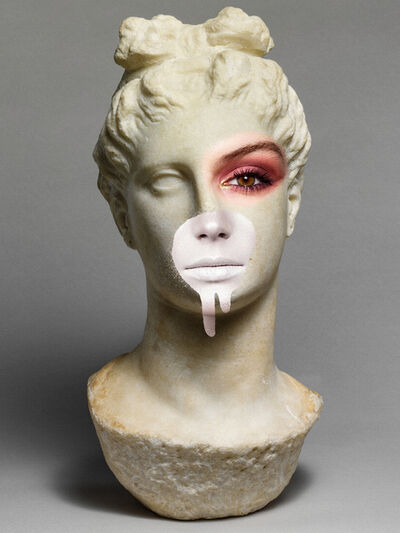 Sephora Venites, 'Metáfora LV', 2018