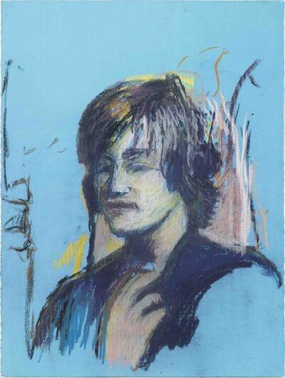 Keith Mayerson, 'John Lennon: Revolver', 2004