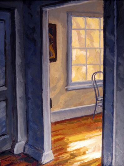 Philip Koch, 'Edward Hopper's Bedroom, Nyack', 2016