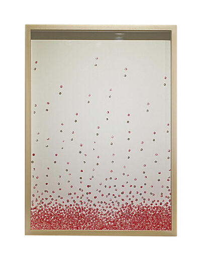 Zhang Yu 張羽, 'Sealed Fingerprints 2014.5.27', 2014