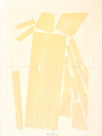 Carel Visser, 'BABO', 1986