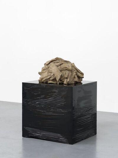 Didier Vermeiren, 'Solide Plastique #16', 2001
