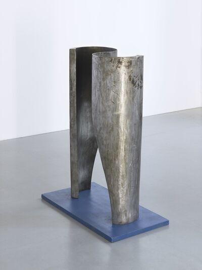 Magdalena Więcek, 'Sacrum IV', 1972