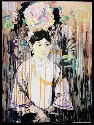 Hung Liu, 'Empress Wanrong'
