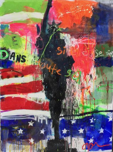 Michael Gorman, 'Statue of Liberty', 2017