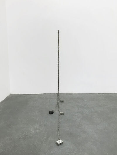 Jac Leirner, 'The Evidence Of The Crime (03)', 1985-2019