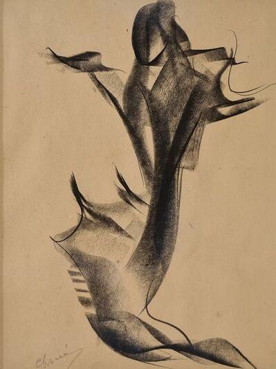 jean chauvin, 'No title', 1930