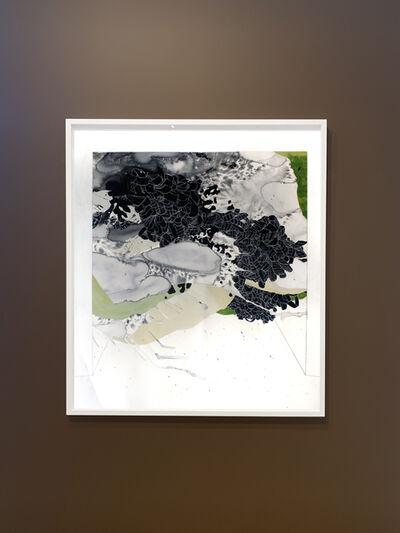 Katherine Tzu-Lan Mann, 'Badlands', 2012