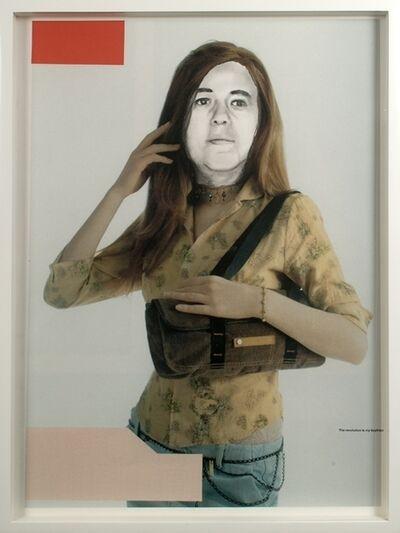 C.T. Jasper, 'no.1 Untitled ( Konca Kuris)', 2007-2008