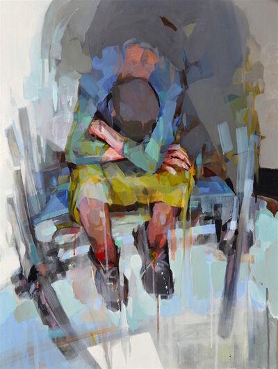 Melinda Matyas, 'Traveler', 2012