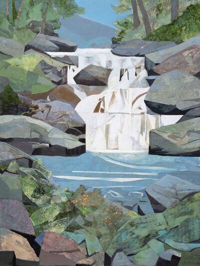 Mariella Bisson, 'Quarry Falls', 2019