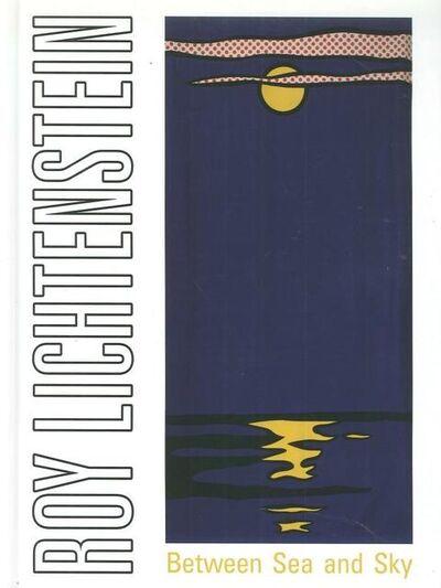 Roy Lichtenstein, 'Roy Lichtenstein, Between Sea and Sky Book, HOLIDAY SALE TAKE 20% OFF NEXT THREE WEEKS', 2015