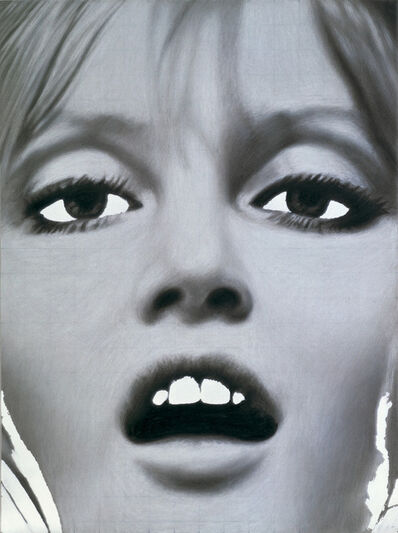 Richard Phillips, 'Ingrid Boulting ', 2002