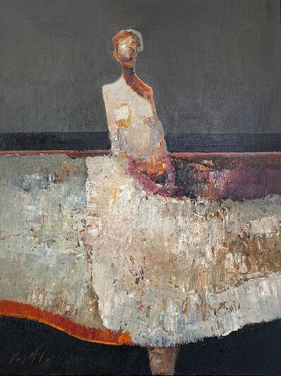 Danny McCaw, 'Textures II', 2020