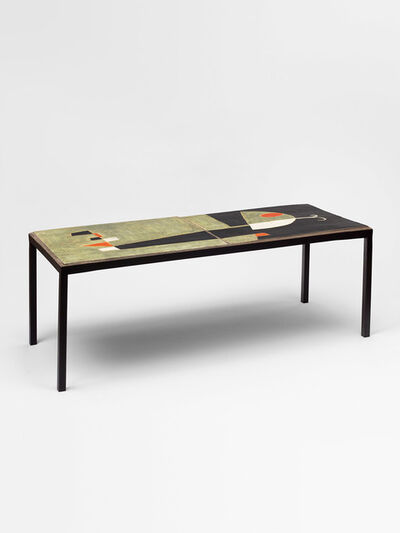 André Borderie, 'Coffee table', 1957
