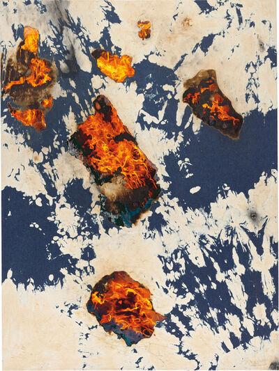 Korakrit Arunanondchai, 'Untitled (History Painting)', 2014