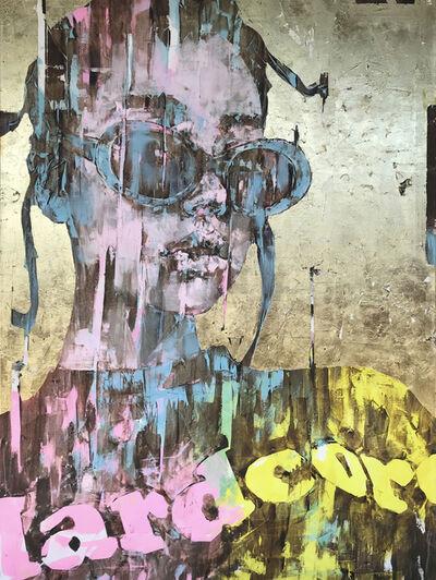 Marco Grassi/Grama, 'Super Golden - Hardcore', 2018