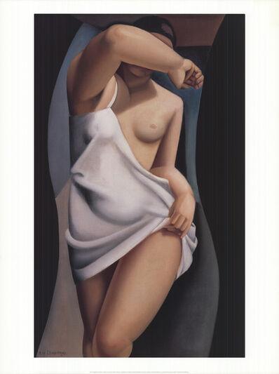 Tamara de Lempicka, 'Femme Nue', 2003