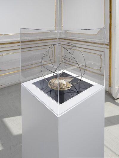 Giulio Paolini, 'Nello stesso punto', 2021