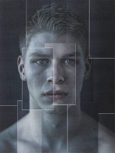 Gerard Yunker, 'devin', 2019
