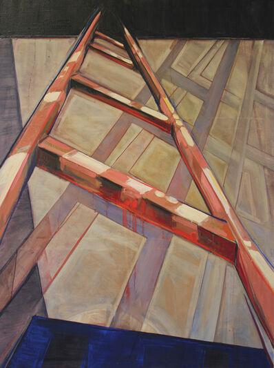 Linda Streicher, 'Corporeal Ladder', 2017