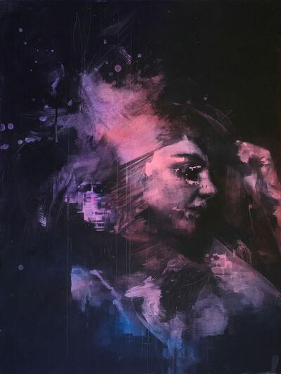 Ian Francis, 'Glow I', 2019