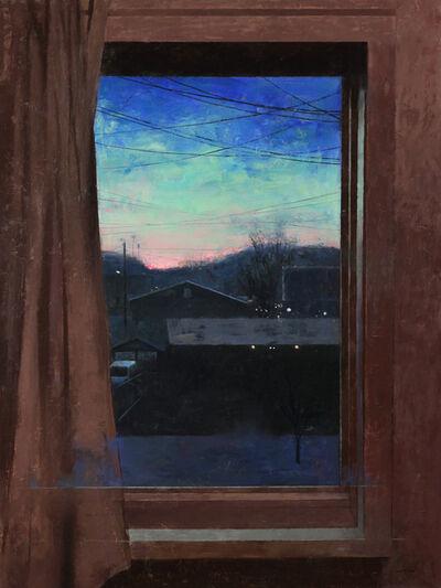 Mia Bergeron, 'Studio View', 2018