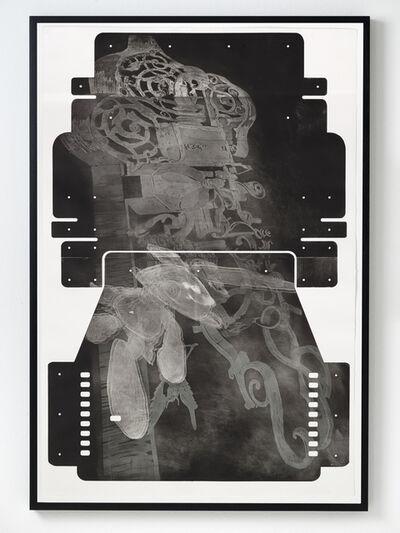 Cédric Eisenring, 'X-Ray Architecture II', 2020