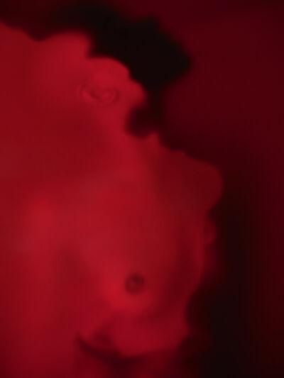 Carli Hermès, 'Red Cloud', 2018