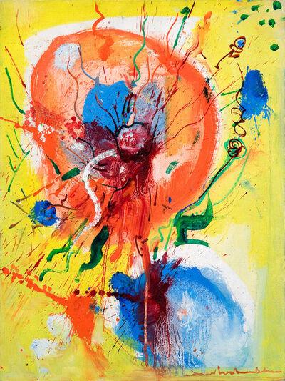 Hans Hofmann, 'Pulsating Heart', ca. 1946