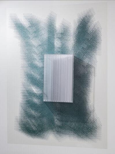 Emanuela Fiorelli, 'installation E-levarsi dal caos', 2019