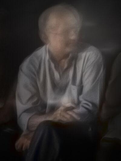 Gonzalo Lebrija, 'Vía Láctea 16', 2017