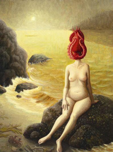 Helen Flockhart, 'Scylla', 2021