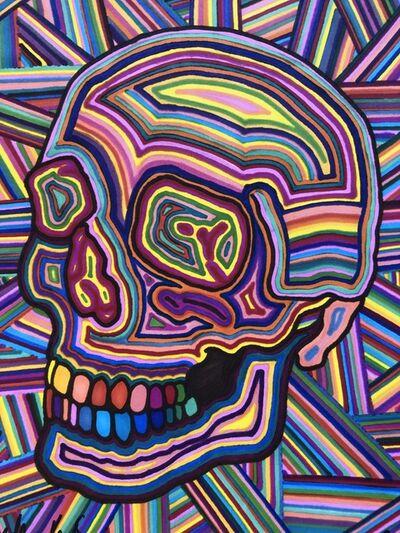 Hayden Kays, 'Razzmataz', 2015
