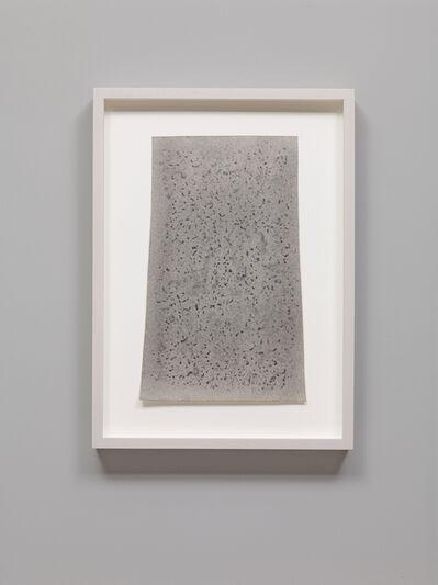 Michelle Stuart, 'Waterfall Stone', 1970-1971