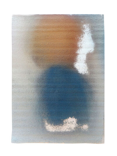 KINU KAMURA, 'minute16', 2017