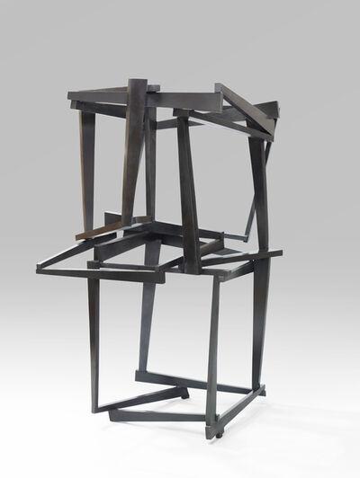 Jedd Novatt, 'Chaos Construcción', 2011-2013