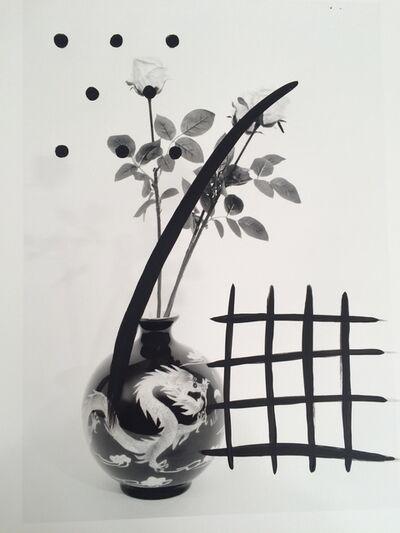 Margaret Lee, 'Flower Arrangement #2', 2014