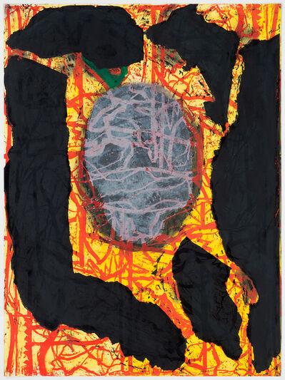 Jim Dine, 'Congo Boots', 2016