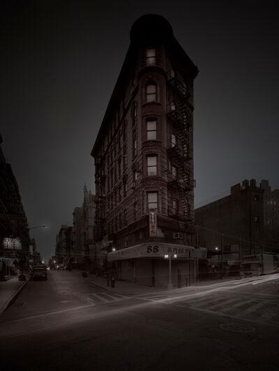 Michael Massaia, 'Eighty-Eight, Chinatown, New York City', 2009