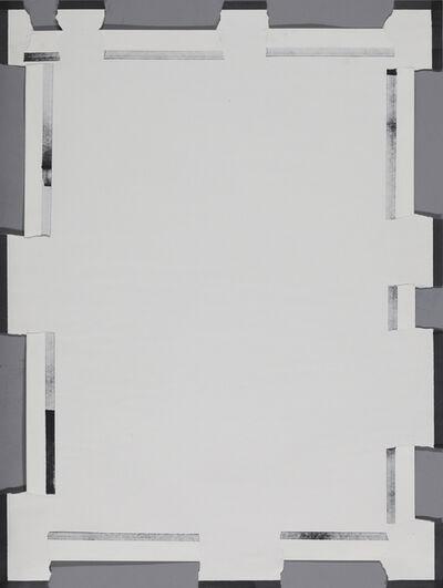 Kishio Suga 菅木志雄, '依空化 Dependent Space', 1973